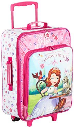 ebd788c5bf Disney 2049051 Trolley da Cabina, 2 Ruote, Bambini, 26 Litri ...