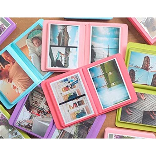 New Lisam 5 Inch Instax Wide Camera Album Book For Fuji Instax Wide