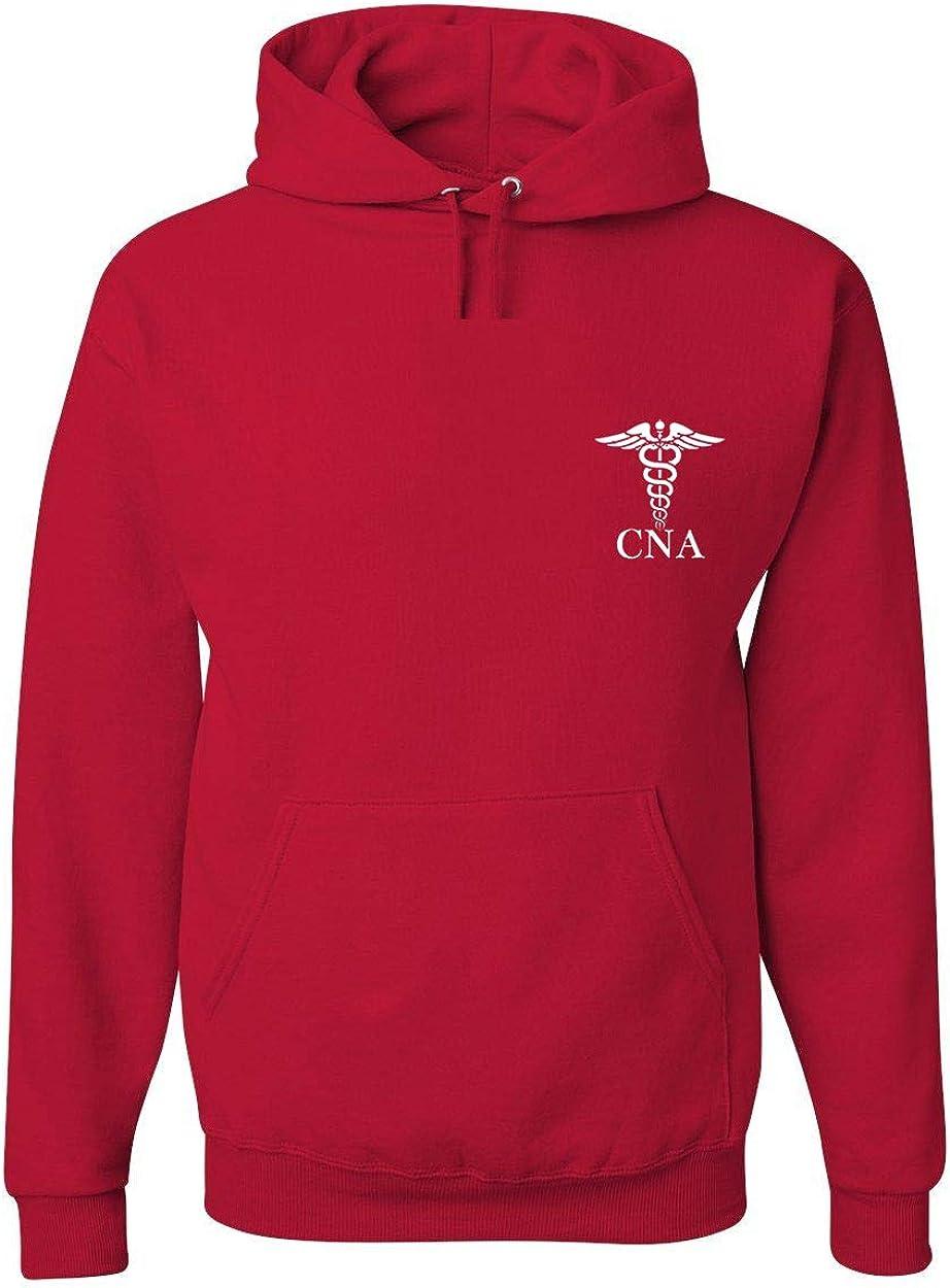 Got-Tee Certified Nursing Assistants CNA Sweatshirt Hoodie