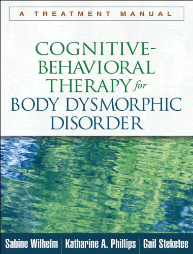 Treatment For Body Dysmorphic Disorder