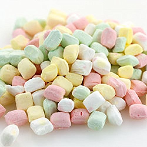 Richardson After Dinner Pastel Mints 4 Pound (64 (Pillow Mints)