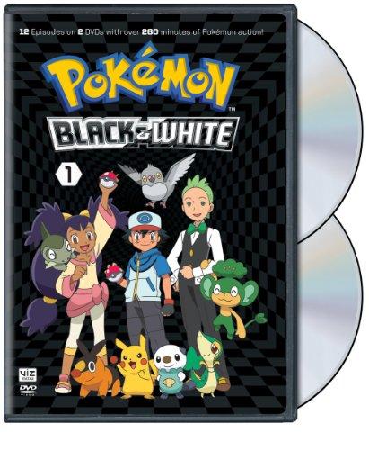 Price comparison product image Pokemon Black and White Set 1