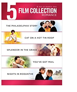 Best of Warner Bros. 5 Film Collection Romance