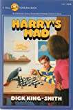 Harry's Mad, Dick King-Smith, 0440401127