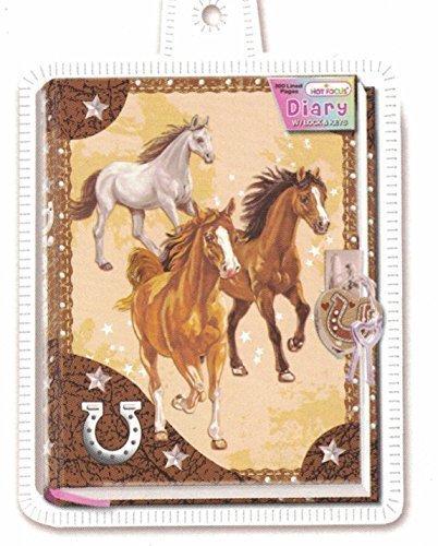 Horse Lock - 8