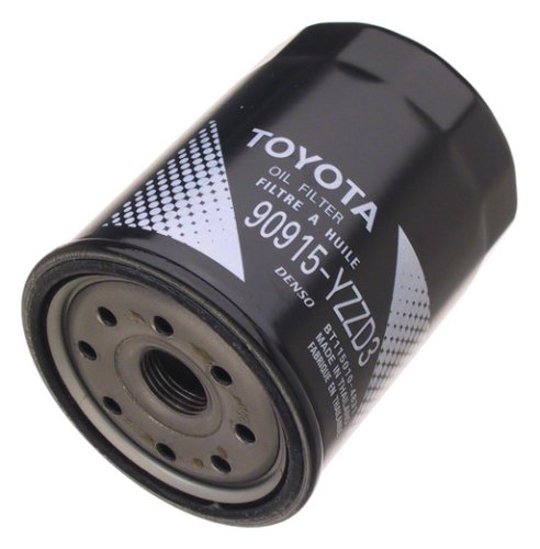 (OES Genuine Oil Filter for select Lexus/Toyota models)