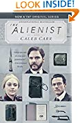 #5: The Alienist: A Novel (Dr. Lazlo Kreizler Book 1)