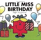 Little Miss Birthday (Mr. Men and Little Miss)