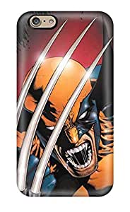 Brand New 6 Defender Case For Iphone (wolverine)