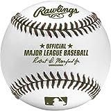 Rawlings Official 2017 Memorial Day Veterans Game Green MLB Baseball - Boxed