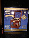 MR. CHRISTMAS ANIMATED SYMPHONY OF BELLS WITH CAROUSEL
