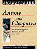 img - for Antony and Cleopatra: Complete & Unabridged book / textbook / text book