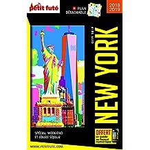 NEW YORK 2018-2019 + PLAN DÉTACHABLE + OFFRE NUMÉRIQUE
