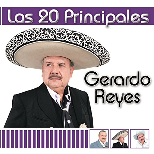 25 Exitos by Gerardo Reyes on Amazon Music - Amazon.com