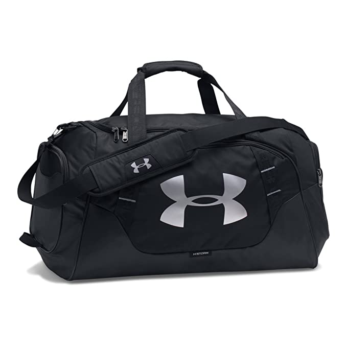 f7c0182c0aeed Under Armour Undeniable Duffle 3.0 Gym Bag