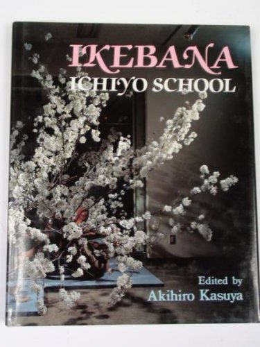 Ikebana Ichiyo School by Brand: Shufunotomo