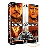 Highlander 2-quickening