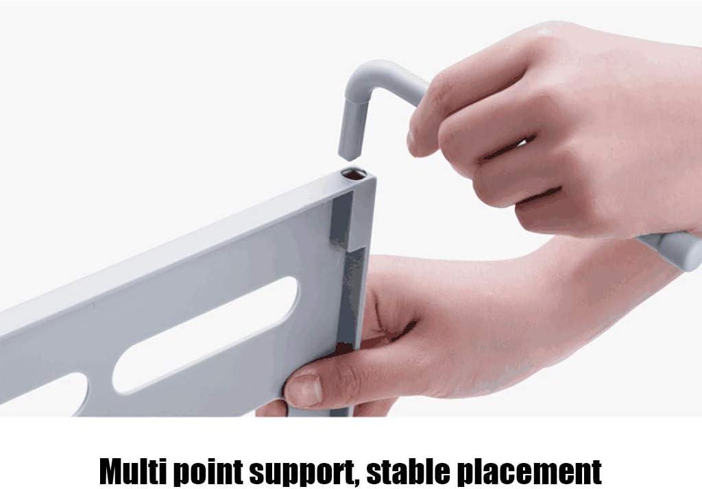 organizador para el hogar FiedFikt estante para zapatos extensible a estante de almacenamiento multifunci/ón Estante extensible para armario de cocina