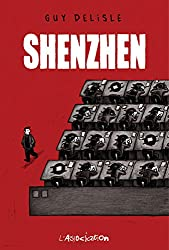 Shenzhen (Ciboulette) (French Edition)