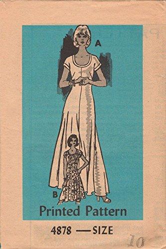 anne adams dress patterns - 5