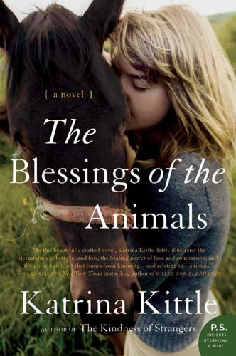 The Blessings of the Animals: A Novel cover