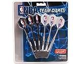 NBA Atlanta Hawks Darts & Flights