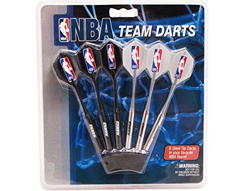 NBA Atlanta Hawks Darts & Flights by Imperial