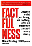 img - for Factfulness (Polish Edition) book / textbook / text book