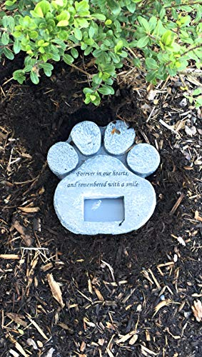 Heavenly Home Pet Care Memorial -