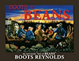 Boots 'n' Beans, Boots Reynolds, 1879628295