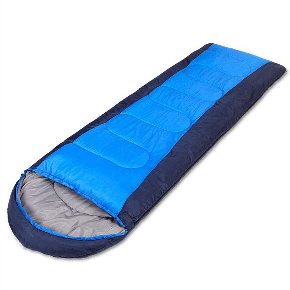 Jcnfa-schlafsack Camping Im Freien Vier Jahreszeiten Warme Verdickung, Mehrere Gewichte (Farbe   A, größe   2.3kg)