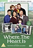 Where the Heart Is (Complete Series 2) - 3-DVD Set ( Where the Heart Is - Complete Series Two ) [ NON-USA FORMAT, PAL, Reg.2 Import - United Kingdom ]