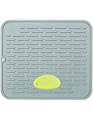 Amazon Com Dish Drying Mats Home Amp Kitchen