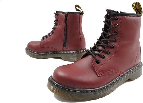 Dr. Marten 8 Hole Boots Kids CORE DM J