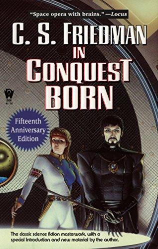 (In Conquest Born (In Conquest Born Series))