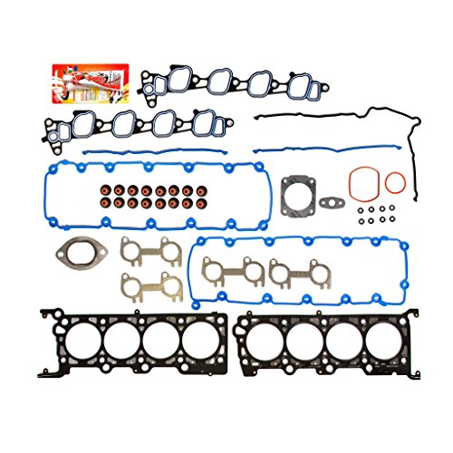 99-00 Ford Mustang GT 4.6 SOHC V8 VIN X Head Gasket Set -  Domestic Gaskets, 8-21201
