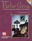 Parlor Gems, Joseph Mayes, 0786665114