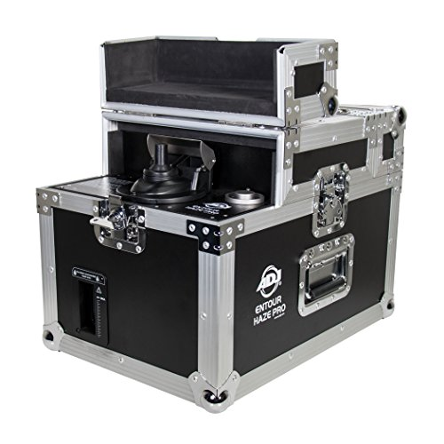 Pro Machine Fog (ADJ Products ENTOUR HAZE PRO Fog Machine)