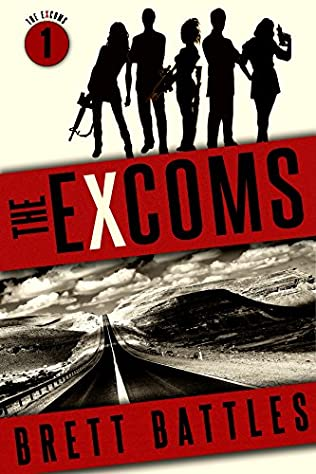 book cover of The Excoms
