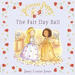 The Fair Day Ball Audiobook