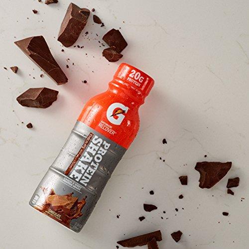 Gatorade Recover Protein Shake