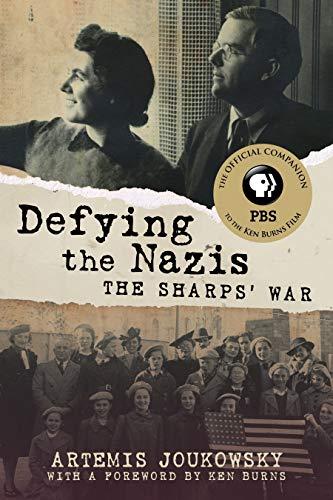 Defying the Nazis: The Sharps' War ()