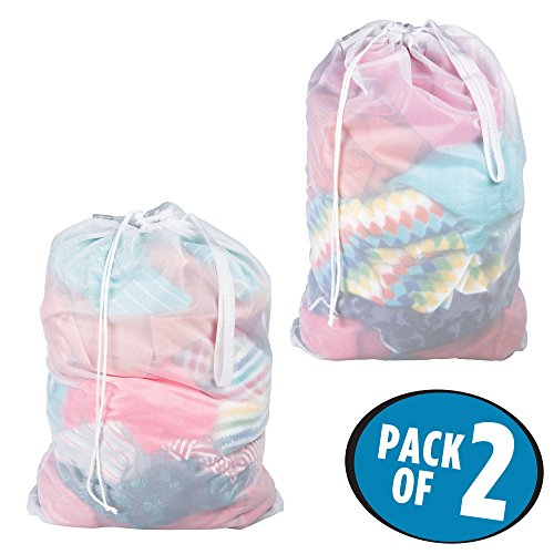 laundry bag draw string - 8
