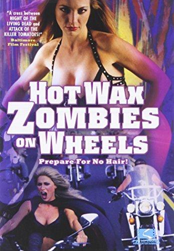 Wax 2000 (Hot Wax Zombies on Wheels [DVD] [2000] [Region 1] [US Import] [NTSC])