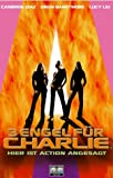 Charlie's Angels [VHS]