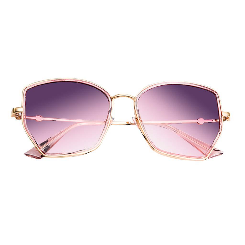 2019 Newest Sunglasses For Men Women Sallymonday Unisex Polarized Sunglasses Classic Women Retro Irregular Sun glasses