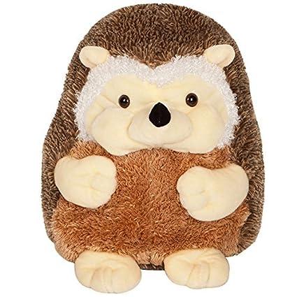 Amazon Com Tollion Cuddly Soft Boy Hedgehog Plush Toys 19 Stuffed