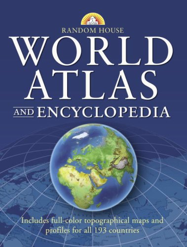 Random House World Atlas and Encyclopedia: Random House