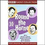 Round the Horne: Volume 10 | Kenneth Horne, more