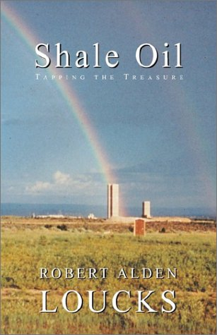 Shale Oil: Tapping the Treasure